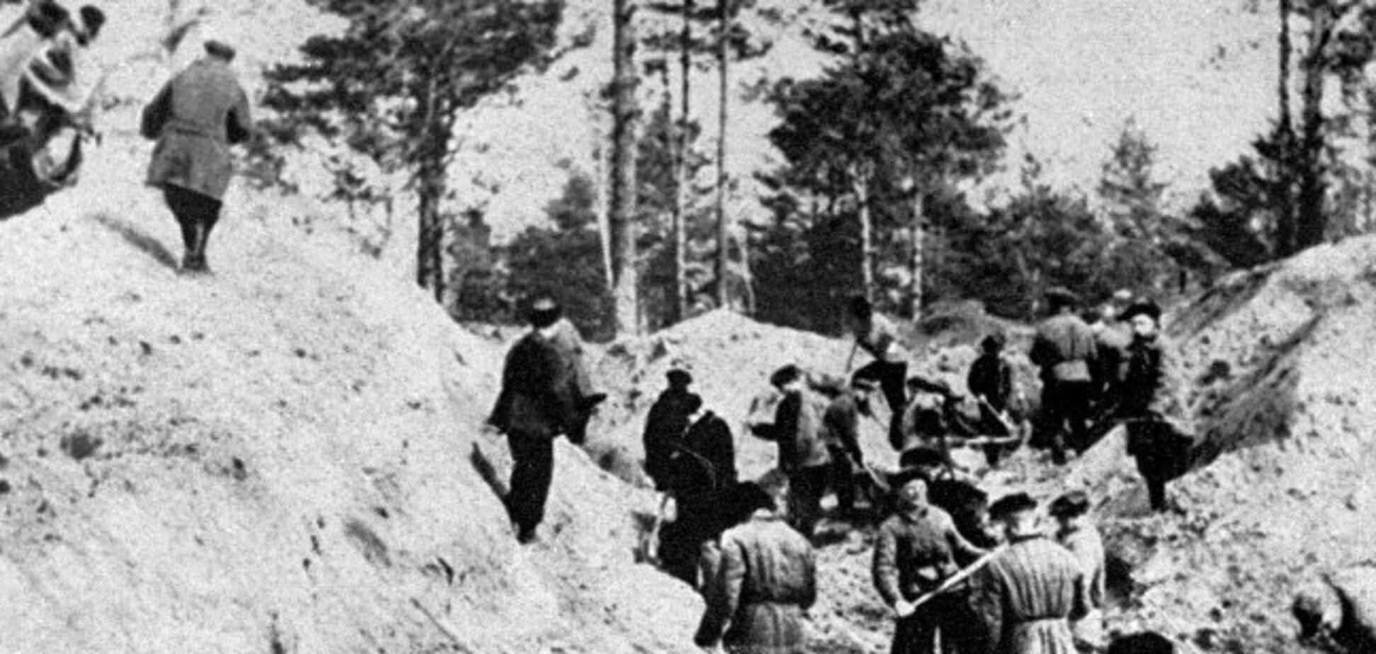 Сталинские палачи: дождемся ли мы историческую правду
