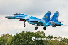 У 2004 році в результаті об'єднання Військ протиповітряної оборони та Військово-повітряних сил було утворено сучасні Повітряні сили України