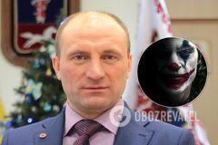 Джокер признался, что это он подстроил переписку Трофимова и Бондаренко