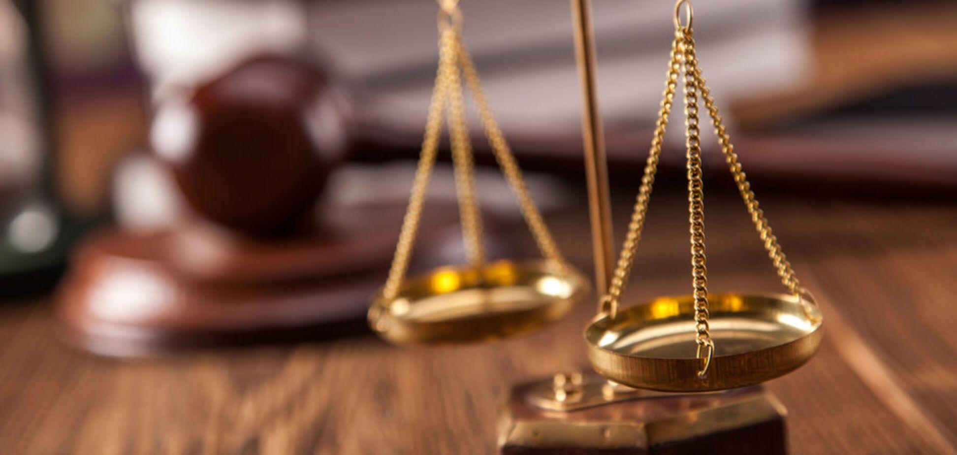 В Антикорупційному суді є секретна кімната для ЦПК – ЗМІ