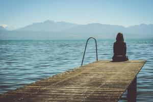 Часто людина прагне задовольняти потреби інших людей, забуваючи про власні