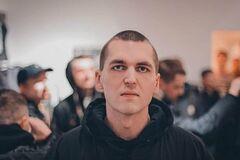 В России расчленили рэпера Энди Картрайта