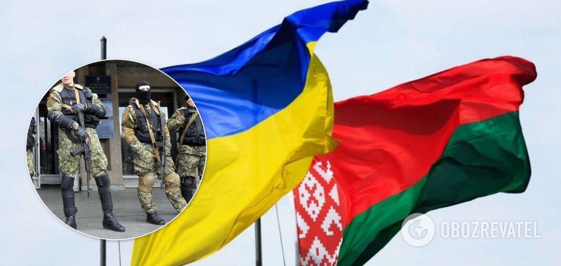 Среди задержанных боевиков группы Вагнера есть украинцы, их хотят экстрадировать