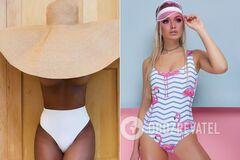 Какие пляжные женские вещи отпугивают мужчин: названо топ-4