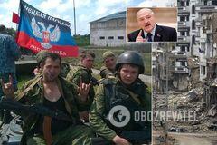 Вагнерівців затримали в Білорусі: чого злякався Лукашенко й до чого тут Україна