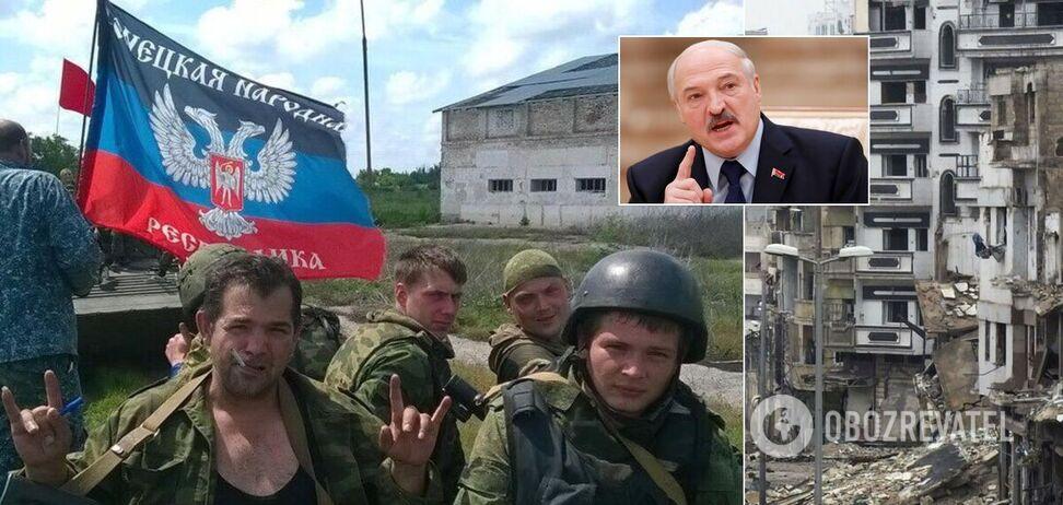 Вагнеровцев задержали в Беларуси: чего испугался Лукашенко и при чем тут Украина