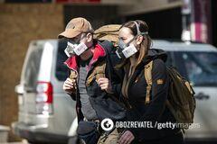 Ситуация с COVID-19 в Украине может стать критической: врач назвал срок