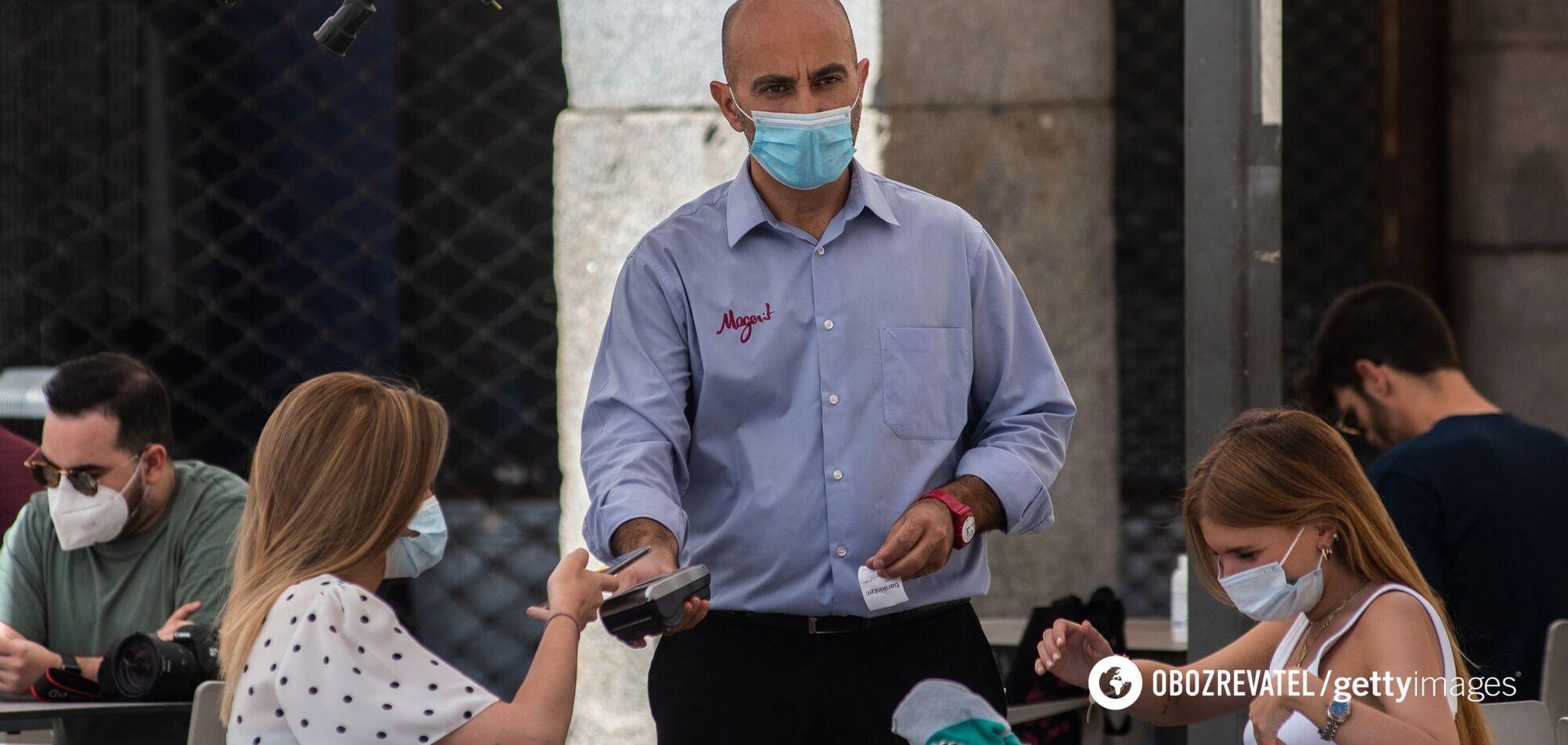 Сколько продлится карантин в Украине: инфекционист дал прогноз