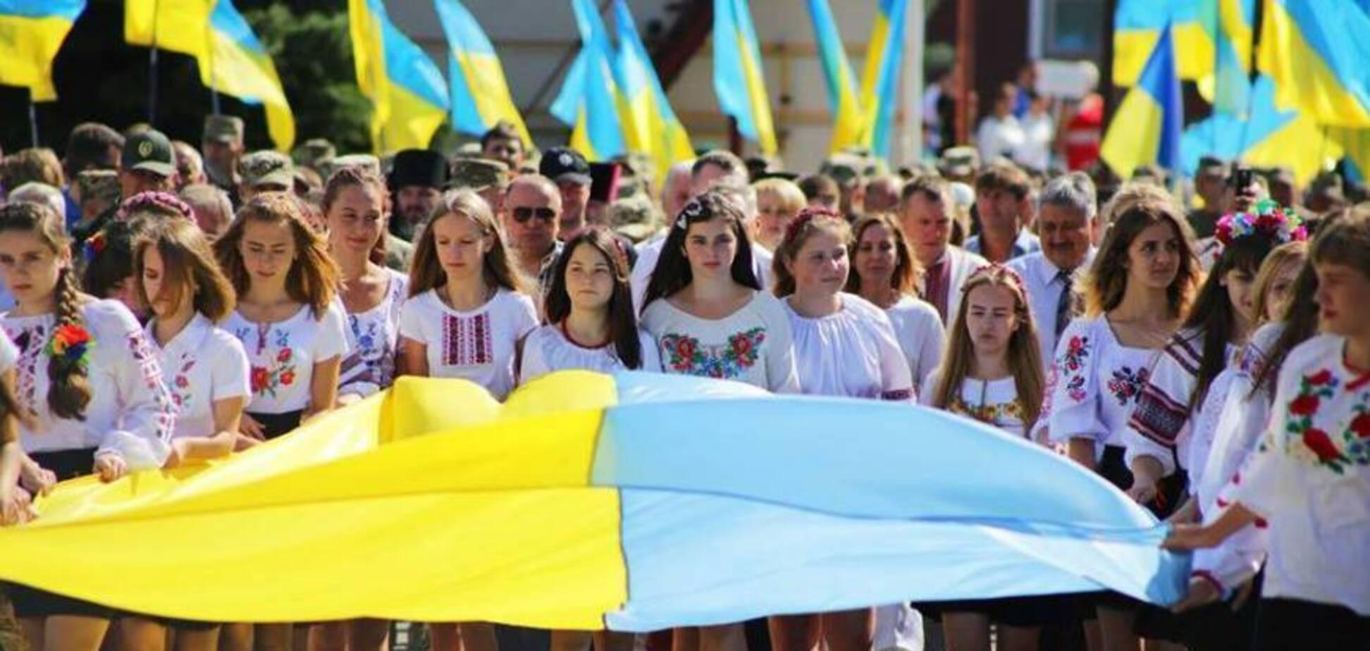 У київських школах кожен день починатиметься з гімну України