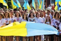 В киевских школах каждый день будет начинаться с гимна Украины