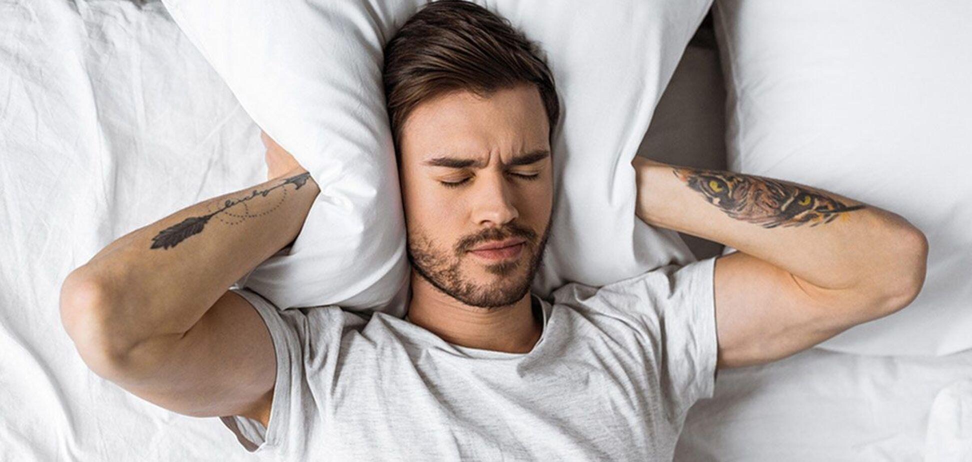 Як перестати думати про сороміцькі моменти перед сном: названо способи