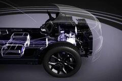Новые электромобили из Франции 'ударят' запасом хода в 650 км