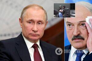 России нужны были силовые ячейки на территории Беларуси