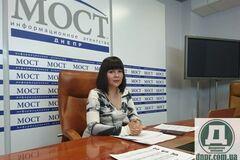 Михно прокоментировала свежее социсследование группы 'Рейтинг' (фото: Днепровская панорама)