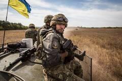 На Донбассе 1 августа террористы не нарушали перемирие