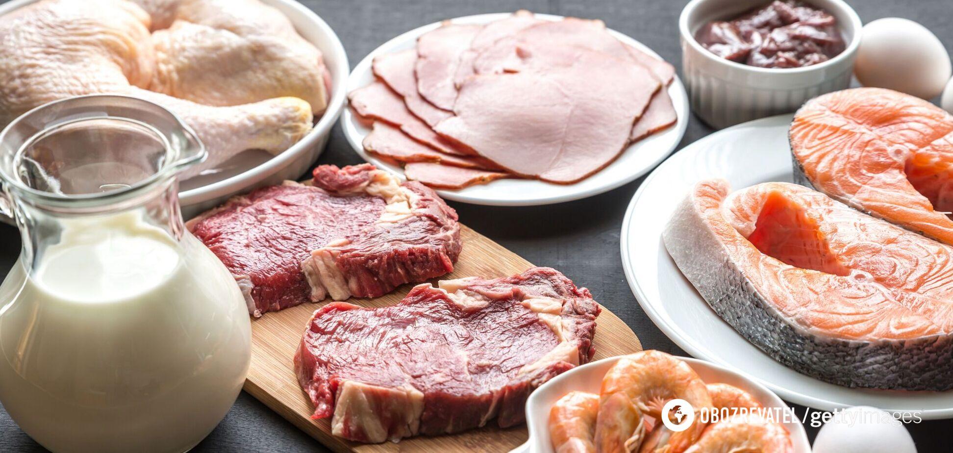 Куриное мясо вызывает 5 % пищевых отравлений