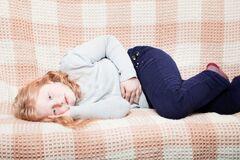 У 6-річної дівчинки виявили рідкісне захворювання