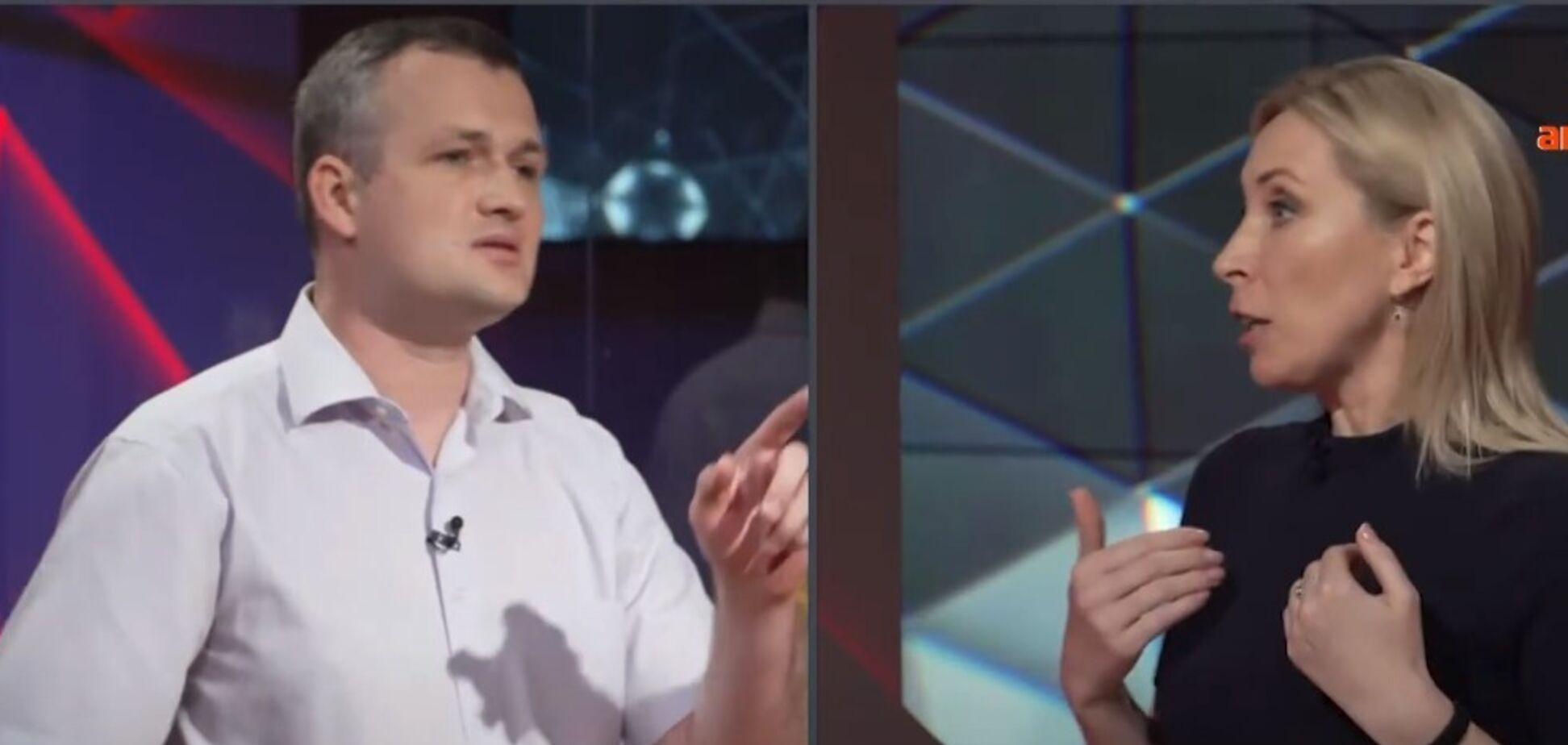 'Слугу народа' обвинили в продаже мест в Киевсовет