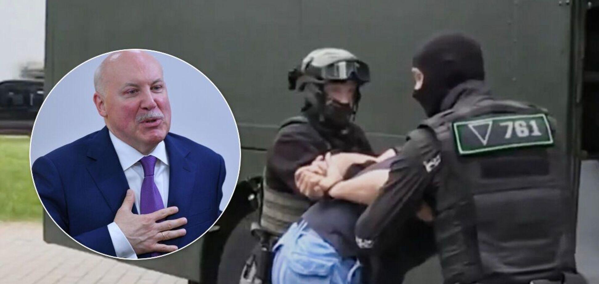 Посол РФ пояснив, як 'вагнерівці' опинилися в Білорусі