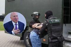Посол РФ объяснил, как 'вагнеровцы' оказались в Беларуси