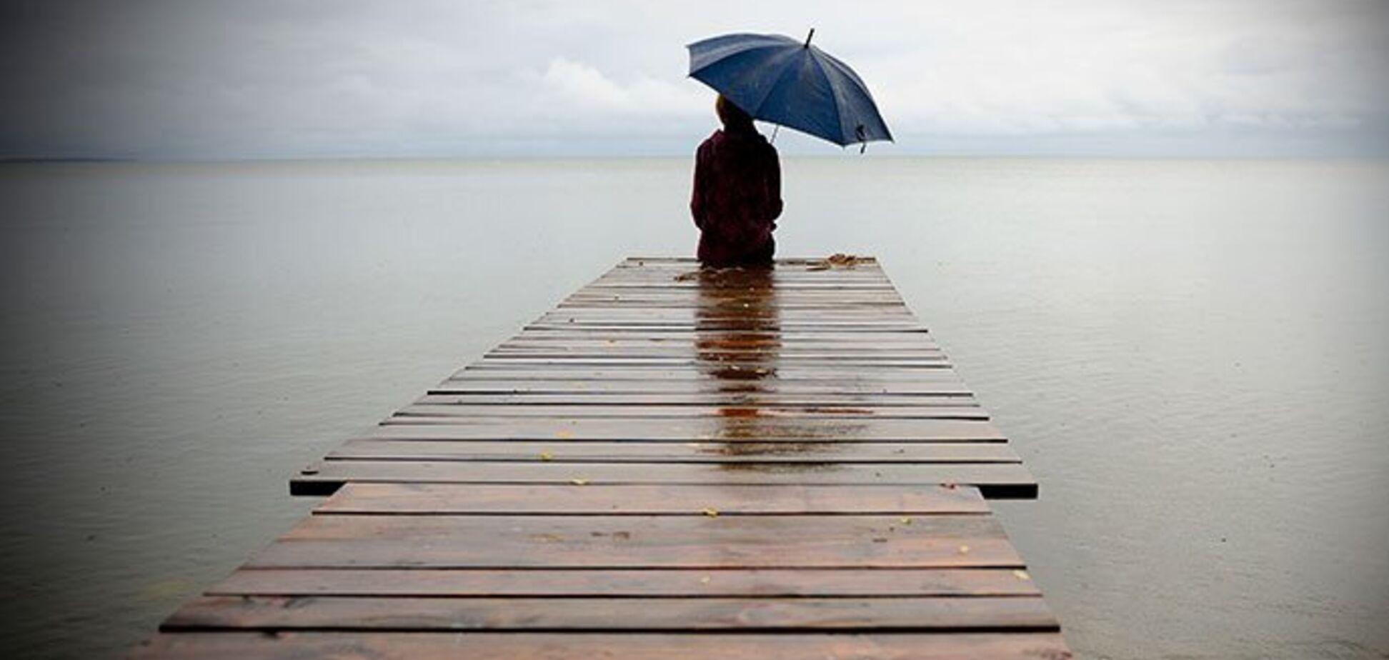 Одиночество: о чем молчат вслух