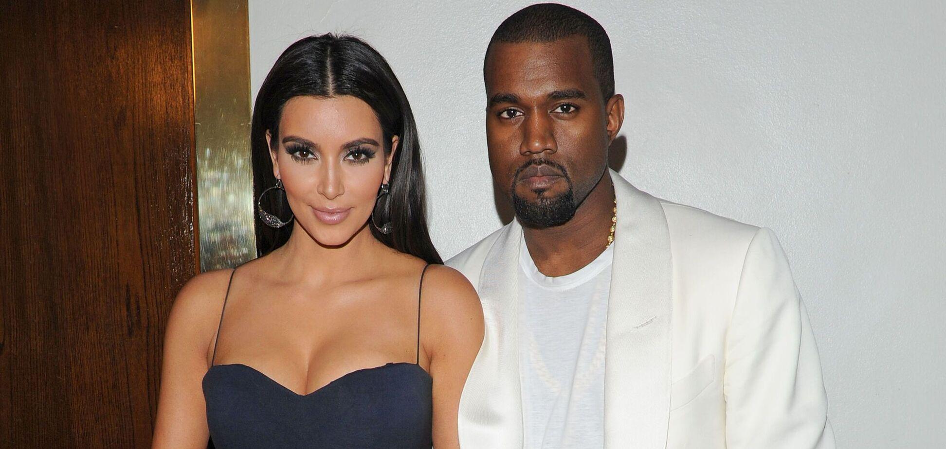 Каньє Вест і Кім Кардаш'ян вже рік не живуть разом: інсайдери розкрили подробиці. Джерело: Фото: Mirrorpix / Splash News