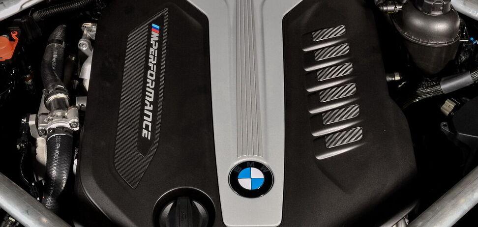 BMW прощається з дизельними моторами