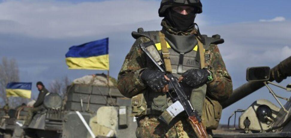 Ветерани – з вірою в Україну
