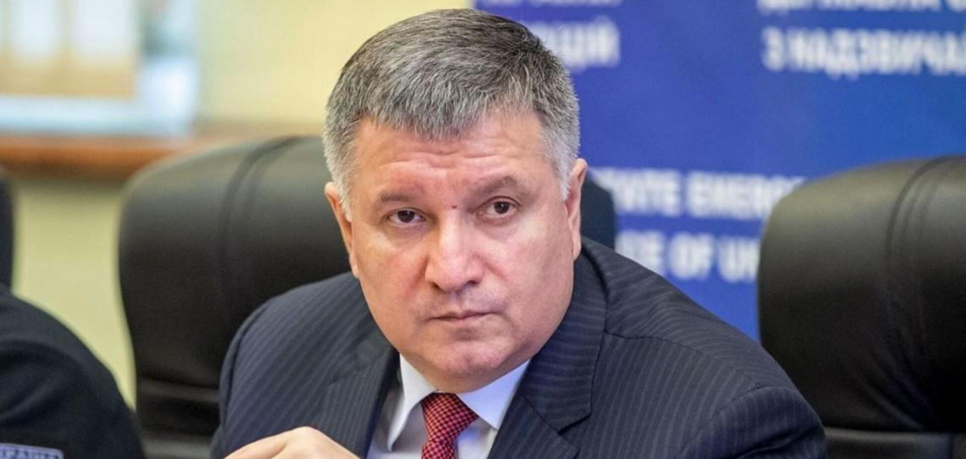 Аваков заявив, що Україна зацікавлена в екстрадиції вагнерівців