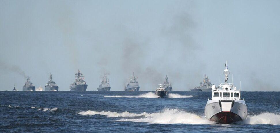 Імовірність початку військових дій із боку Росії в Чорному морі становить 70-80%