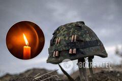 На Донбассе 30 июля умер военный ВСУ: озвучена официальная причина
