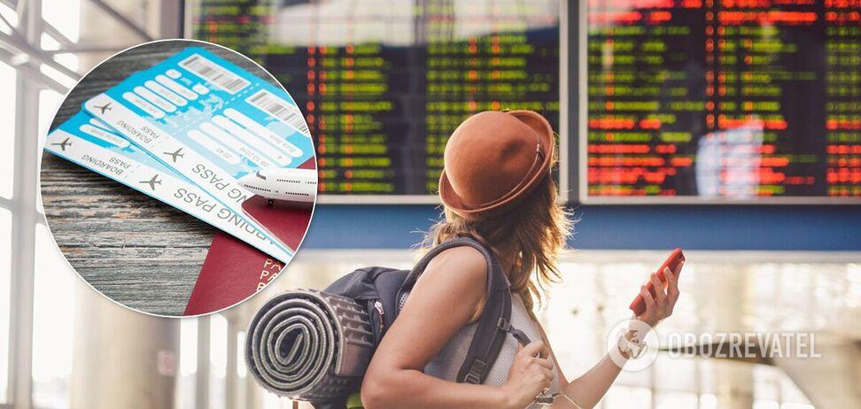 Как сэкономить на покупке авиабилетов: раскрыты простые способы