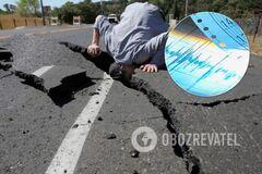Землетрус в Україні може трапитися в будь-який момент: які регіони в небезпеці й де 'трусоне'