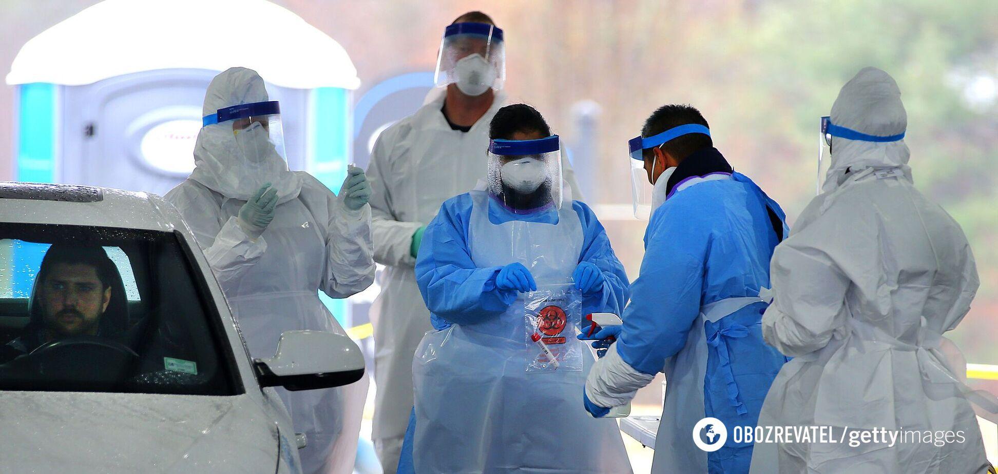 Эпидемиолог предупредил, что борьба с COVID-19 займет несколько лет