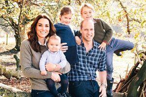 Кейт Миддлтон похвасталась отдыхом с семьей на островах
