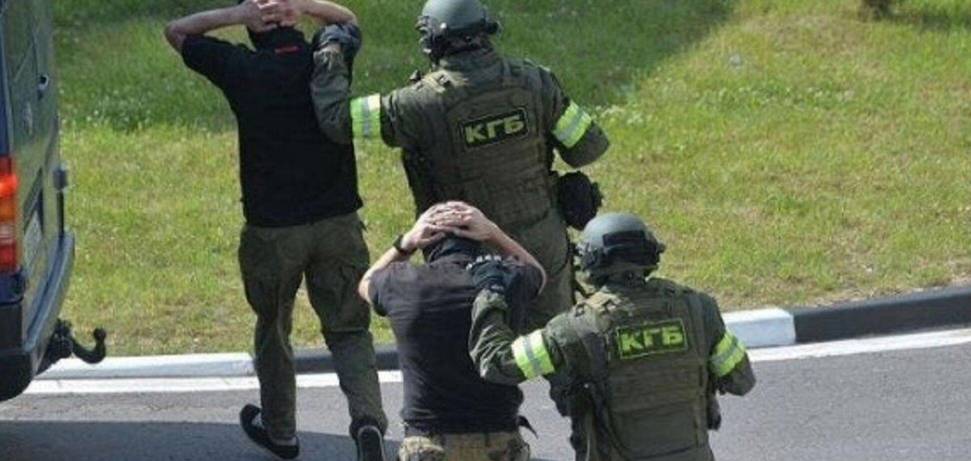 Думала, спецслужбы Беларуси и России за одно, но не все так однозначно
