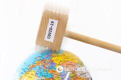 COVID-19 заразились около 17,5 млн по всему миру