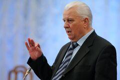 Кравчук потребовал от ОРДЛО немедленно допустить Красный крест к пленным украинцам