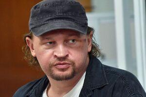 Максим Кривош объявил в СИЗО голодовку