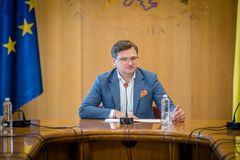 Кулеба призвал к усилению санкций против РФ