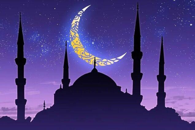 Курбан-байрам – праздник жертвоприношения
