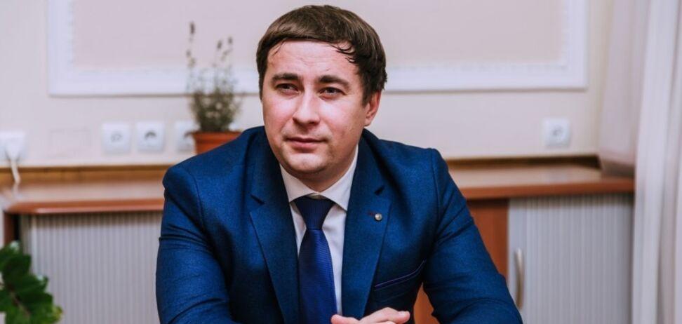 Госгеокадастр помогает бизнесу оформлять документы на землю, – Лещенко