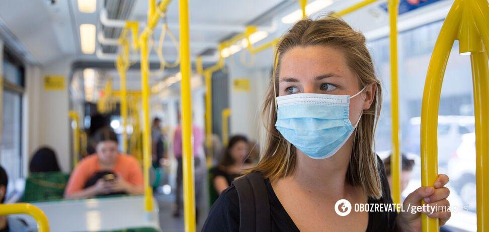 Как носить маски в жару и не задыхаться
