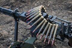 Оккупанты на Донбассе более 4,2 тысячи раз нарушили перемирие
