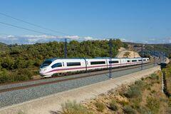 В Португалии потерпел крушение скоростной поезд