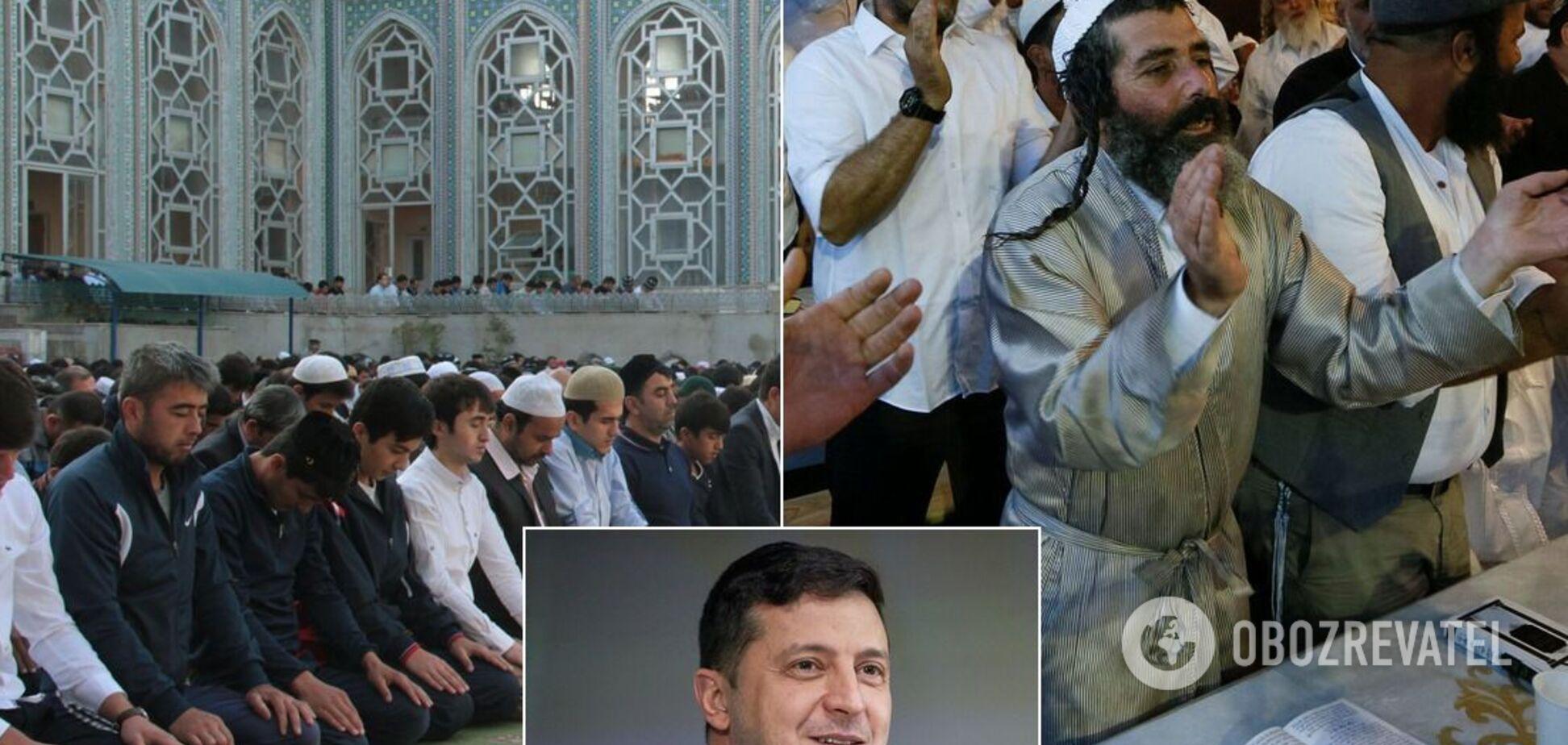 В ОП пояснили особливості державного статусу релігійних свят