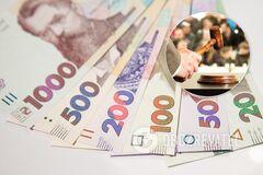 Приватизация в Украине