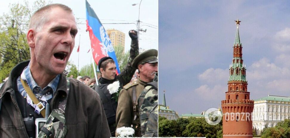 Російський політтехнолог сказав, у скільки Кремлю обходиться війна на Донбасі