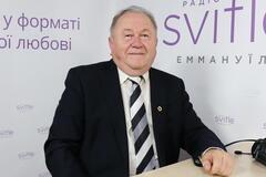 Умер глава Всеукраинского совета церквей