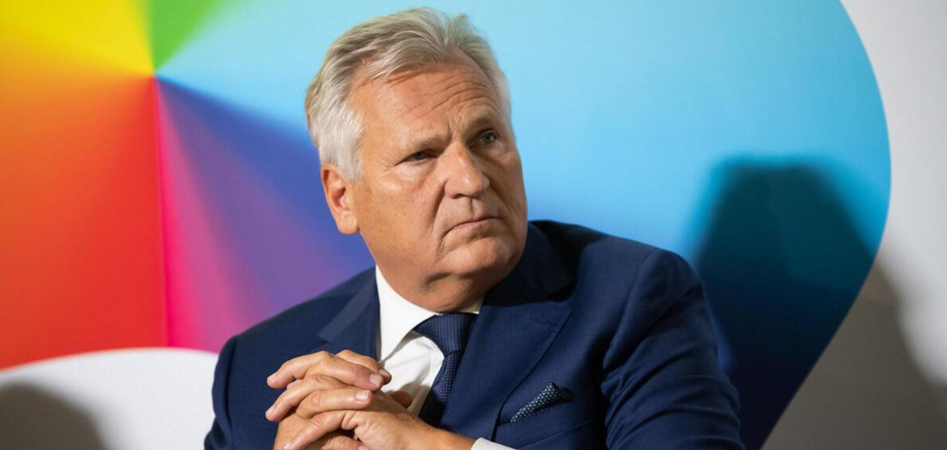 Дела против Порошенко возвращают Украину во времена Януковича – Квасьневский